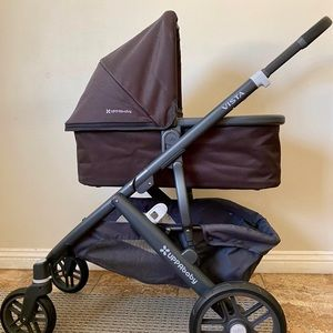 UPPAbaby Vista Stroller 2019  SOLD ON Ⓜ️
